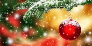 Schlüsseldienst Frankfurt wünscht Frohe Weihnachten 2015
