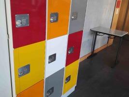 Schließfach-Notöffnungen & Reparaturen Frankfurt